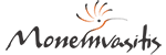 Μονεμβασίτης Λογότυπο